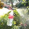 Высокая Давление воздушный насос ручной распылитель воды для полива бутылка для напитков сопло для сельского хозяйства полива растений ре...