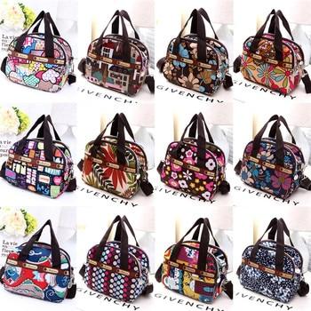 Hot Sale 12 Colors Women Multi Pocket Handbag Ladies Hobo Bags Shoulder Bag Colorful Totes