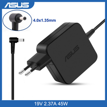 Laptop Charger 19V 2.37A 45W 4.0x1.35mm AC Adapter Power Charger For Asus Zenbook UX305 UX21A UX32A Series Taichi 21 31 T300LA