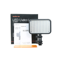 Godox LED126 LED-126 Video Lamp Lights for Digital Cameras Camcorders DV Wedding Videography Photo journalistic Video Shooting
