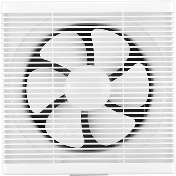Louvered Kitchen Exhaust Fan Toilet High Power Mute Wall Ventilator bathroom with Back Cover Net Ventilating fans negative pressure blowers industrial ventilating fan large power rate 380v strong exhaust fan factory greenhouse breeding