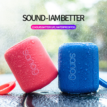 Loudspeaker Bluetooth Speaker Portable Stereo Handsfree Music Square Box Mini Wireless for Compute Phone PC