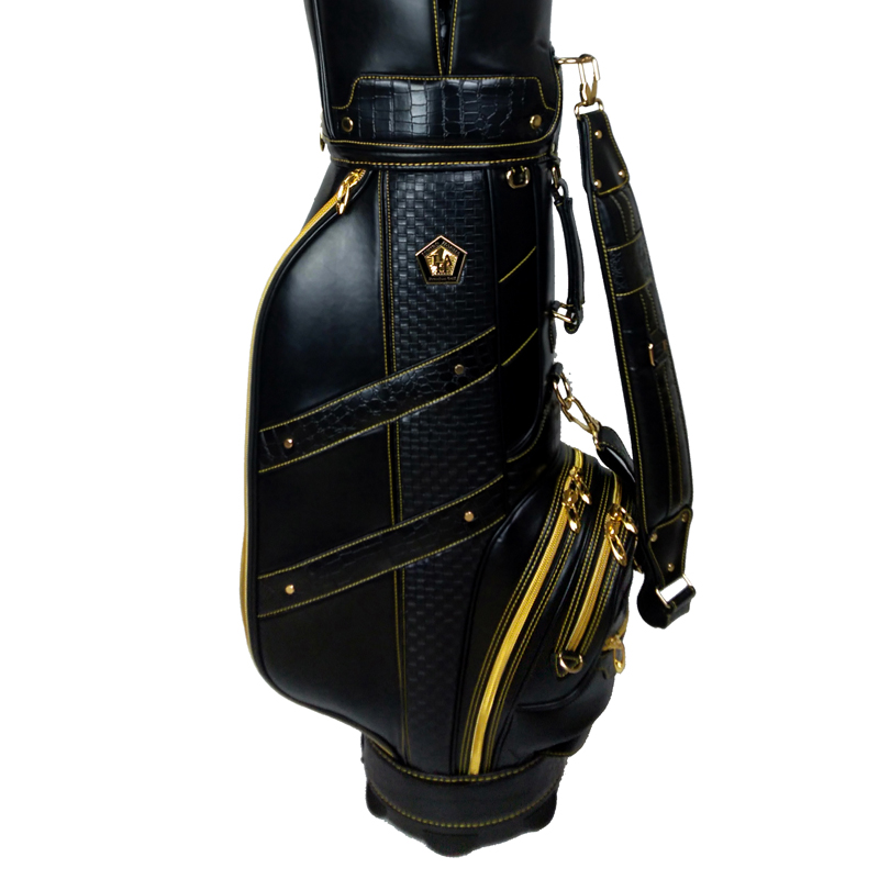 golf ball bag original OEM Ichiro honma black ball bag free shipping 1