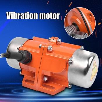 110V/220V Vibrator AC Vibration Motor 30W-40W Vibrating Asynchronous 13600RPM J99Store