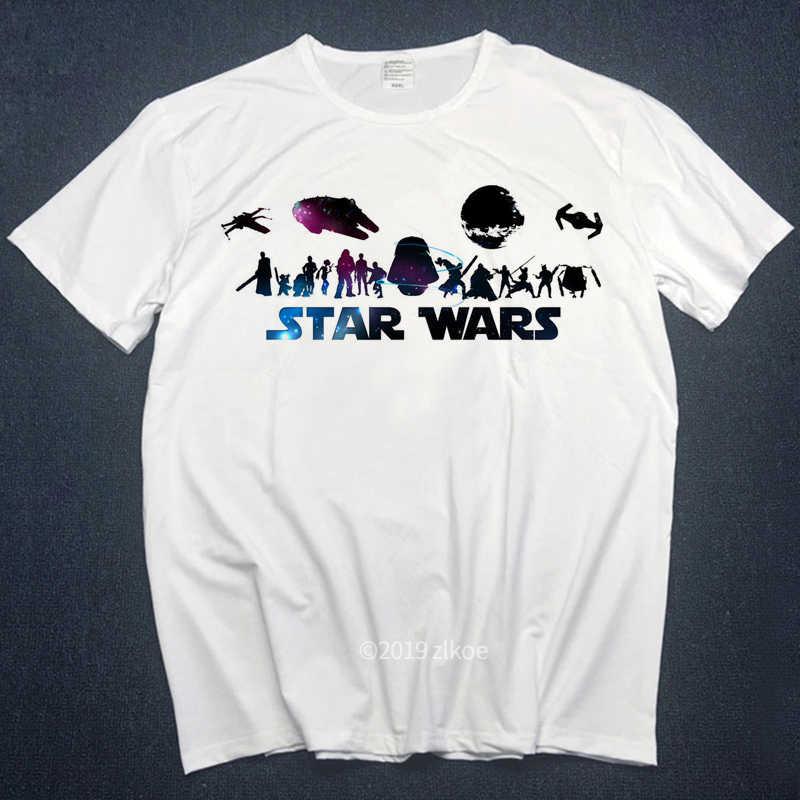 Divertente T Camicia Degli Uomini delle magliette Vader Bjj Star Wars Brazilian Jiu Jitsu T-Shirt Judo Manica Corta Tee T-Shirt Vestiti delle donne hip hop