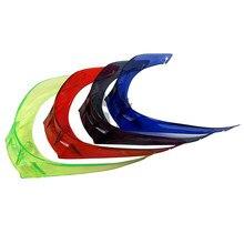 Embellecedor trasero para casco de motocicleta, accesorios del alerón, funda para AGV Pista GP R GP RR CORSA-R