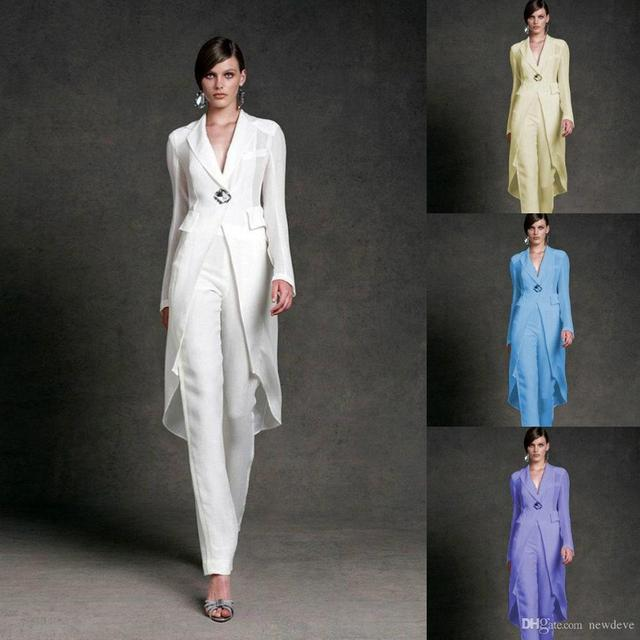 Jumpsuits Mother of the Bride Dress 1
