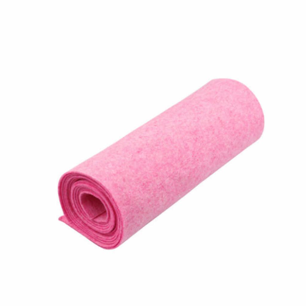 Más Vendidos productos de 2019 funda suave sin pelusa paño de limpieza de toalla de lavado de aceite no dañado 30x100cm soporte dropshipping