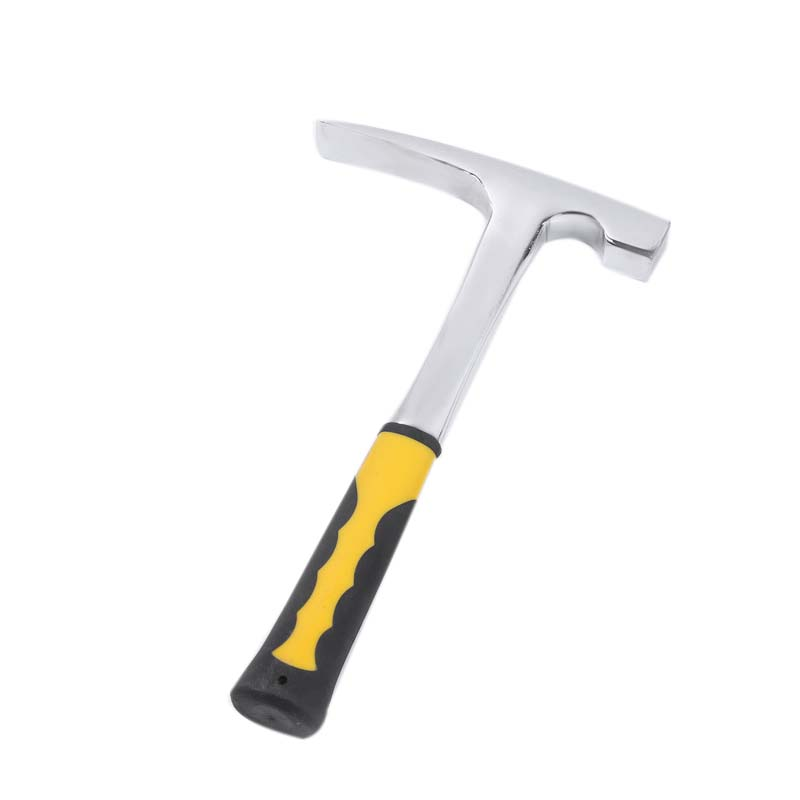 GTBL Geological Exploration Hammer Pointed Mineral Exploration Geology Hammer Hand Tool