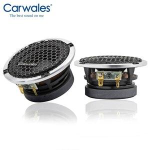 Image 5 - 6.5 インチ 3 双方向車のサウンドシステムトゥイーターミッドレンジ低音フル高周波成分車のスピーカーオーディオセット用車の自動車