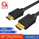 GCX HDMI 2.0 Cable H...