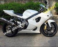 Motorcycle Parts For Suzuki Fairing 2003 2004 GSXR1000 GSX R1000 K3 03 04 GSXR 1000 Fairing kit (Injection molding)