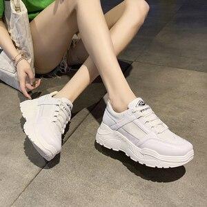 Autumn Sneakers Women Casual P