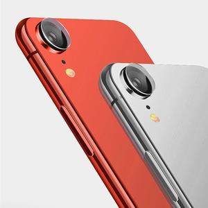 Image 4 - Convient pour iPhone XR arrière caméra lentille verre trempé Protection décran HD 1pc 0.2mm.