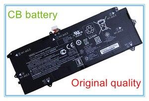 Original quality Battery For 7.7V 40Wh 4820mAh MG04XL Laptop Battery For x2 1012 G1 V9D46PA MG04 812060-2B1(China)