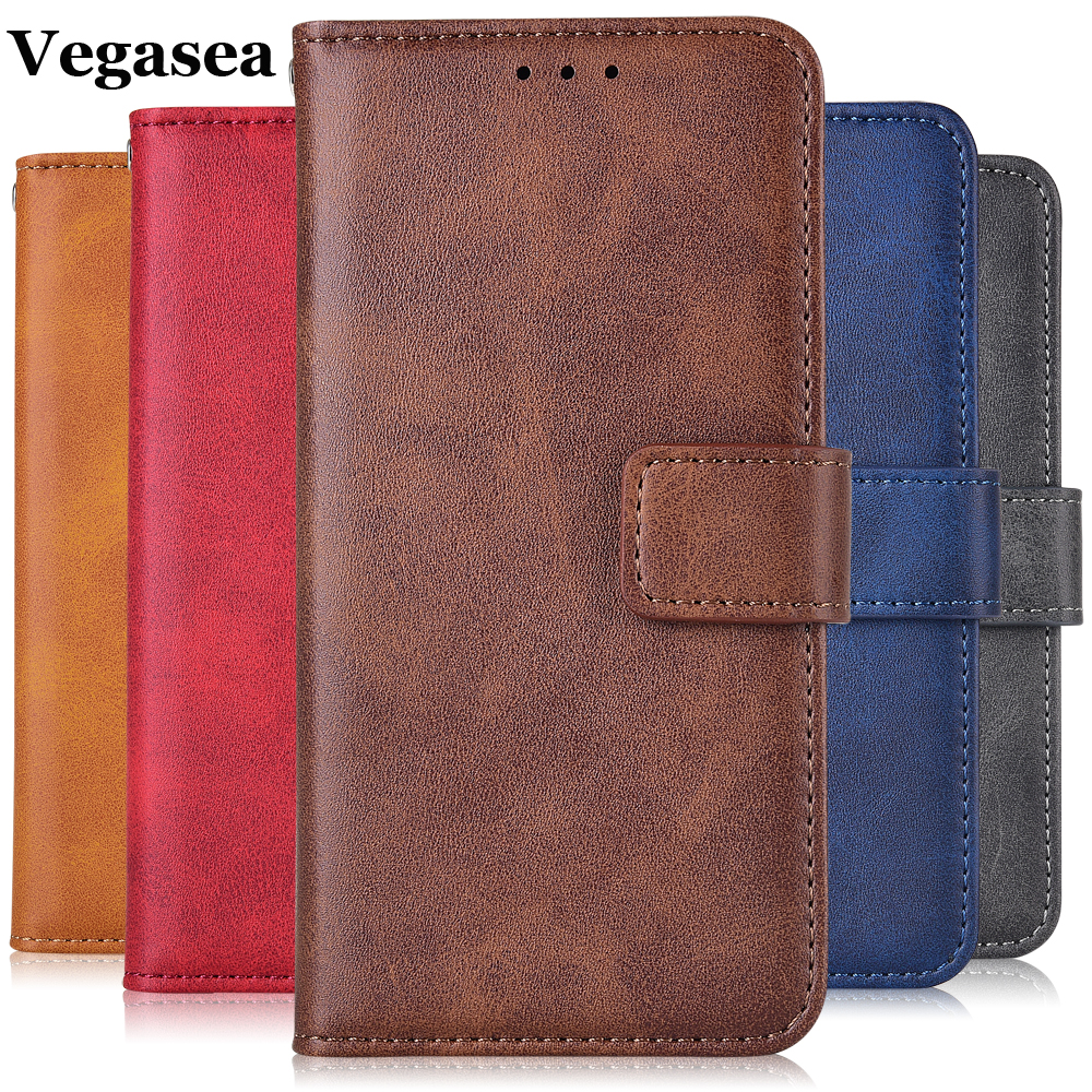 For On iPhone 11 Pro Max Cover Luxury Flip Wallet Leather <font><b>Case</b></font> For iPhone 6 6S 7 8 Plus X XR XS Max Coque Book <font><b>Case</b></font> <font><b>iPhone6</b></font> image