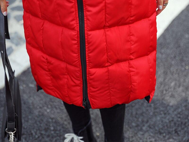 Long Snow Women Warm 24