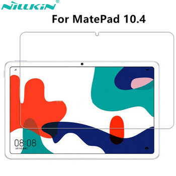 NILLKIN Tempered Glass For Huawei MatePad 10.4 9H Full Cover Screen Protector V+ Anti Glare Blue Light Tablet - discount item  50% OFF Tablet Accessories