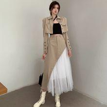 Комплекты из 2 предметов женские костюмы lucky этикетка блейзеры