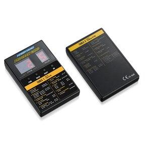 Image 3 - オリジナルを hobbywing QuicRun WP 16BL30 センサレスブラシレスモーター 30A esc + モーター kv4500 + プログラムカード 1/16 1/18 車