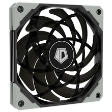 Id-Cooling 120Mm Computer Case Cooling Fan Pwm Rustig Water Koelsysteem Chassis Pc Cooler 13.8dB Ultra Stille heatsink Cooler