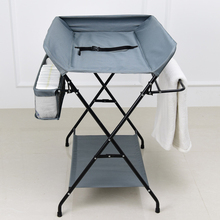 Changing-Case Table-Massage Care-Table Foldable Baby Desk