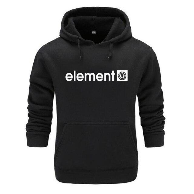 ELEMENT Hoodie 6