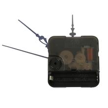 Cicha duża ściana mechanizm zegara DIY mechanizm zegara kwarcowego wystrój domu zegar naprawa części ruch zegara tanie tanio luxfacigoo CN (pochodzenie) Clock Parts 5 5*5 5*1 5cm 12 mm Thread approximately 6 mm