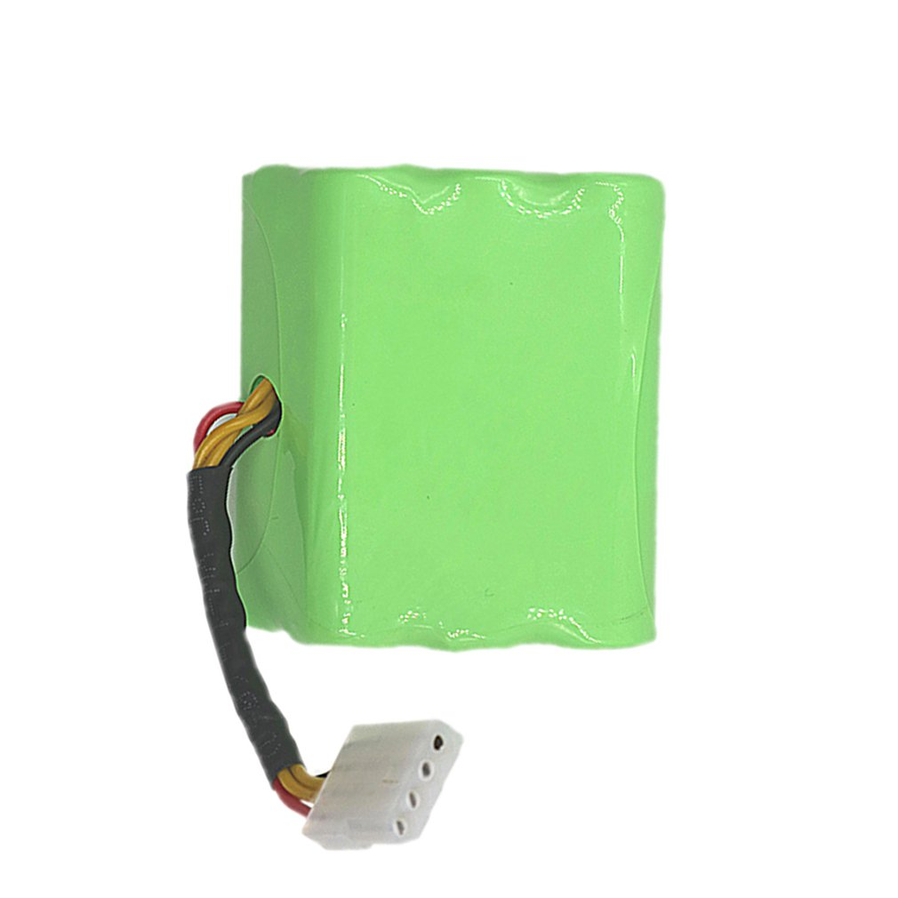 7.2V 3000mAh Rechargeable Ni-mh <font><b>Batteries</b></font> For Neato XV-11/12/14/15/21 Sweeper Robot <font><b>7.2</b></font> <font><b>V</b></font> Volt Nimh <font><b>Battery</b></font> image