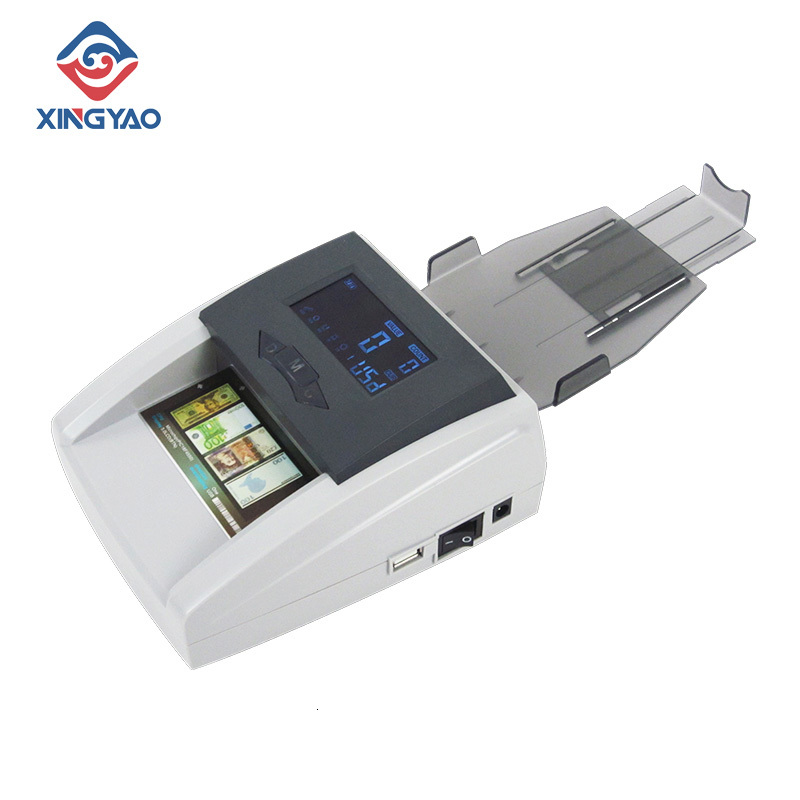 Quality UV Counterfeit Money Detector by Eagle