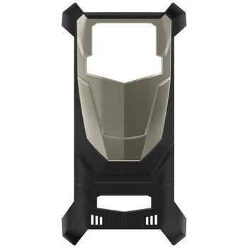 Перейти на Алиэкспресс и купить Новый 2020 DOOGEE телефонный защитный чехол Для DOOGEE S88 Pro прочный мобильный чехол для телефона чехол Мягкий силиконовый чехол для задней панели с...
