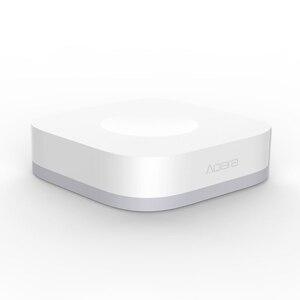 Image 3 - AQara Smart multi fonctionnel Intelligent sans fil commutateur clé intégré dans la fonction gyroscopique fonctionne avec lapplication de maison intelligente Android IOS