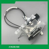 Bloco de bloqueio da porta/bloco de bloqueio central para lifan 530 x50 mecanismo de bloqueio da porta/motor do armário