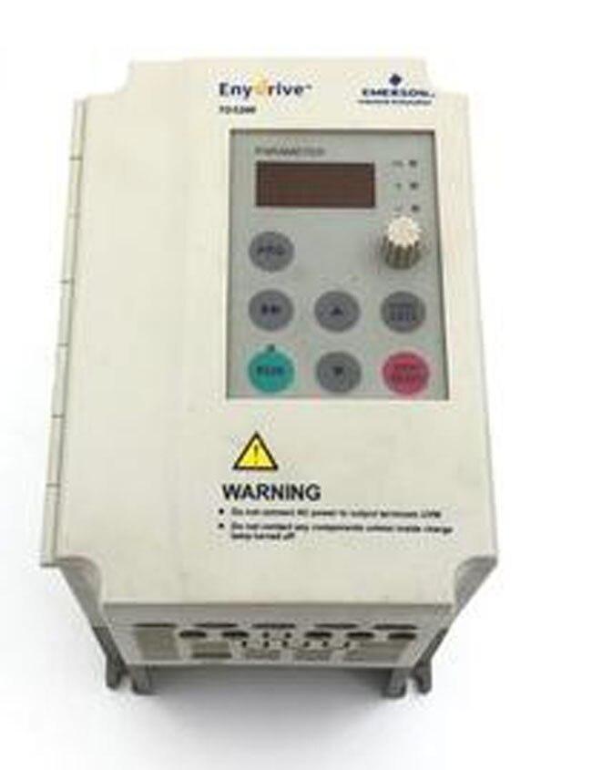 Emersons door frequency converter inverter TD3200-2S0002D, 100% Original Well