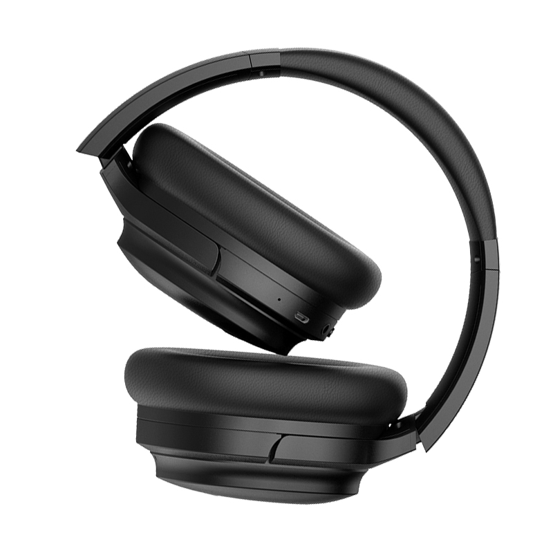 COWIN Apt X Bluetooth Headphone ANC Noise Cancelling Stereo Lossless Music HI FI Wireless Headset Computer Travel Headphones