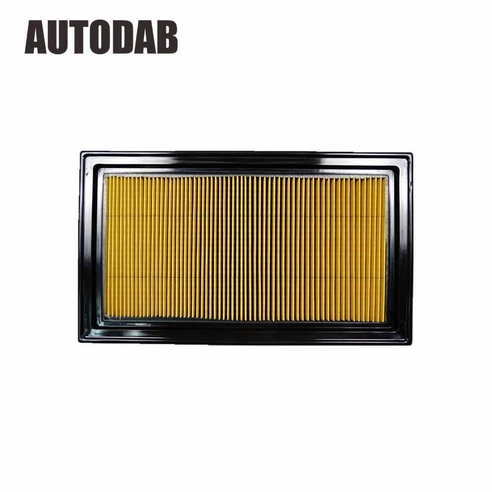 Cao Chất Lượng Lọc Không Khí Cho 2005-Nissan Cube Tháng 3/Note/Micra/NV200/Evalia/qashqai/Tiida/Versa 16546-ED000 PK182
