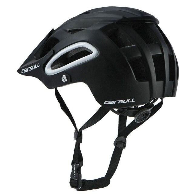 2020 novo cairbull ciclismo capacete trail xc bicicleta capacete in-mold mtb bicicleta capacete casco ciclismo estrada capacetes de montanha boné de segurança 2