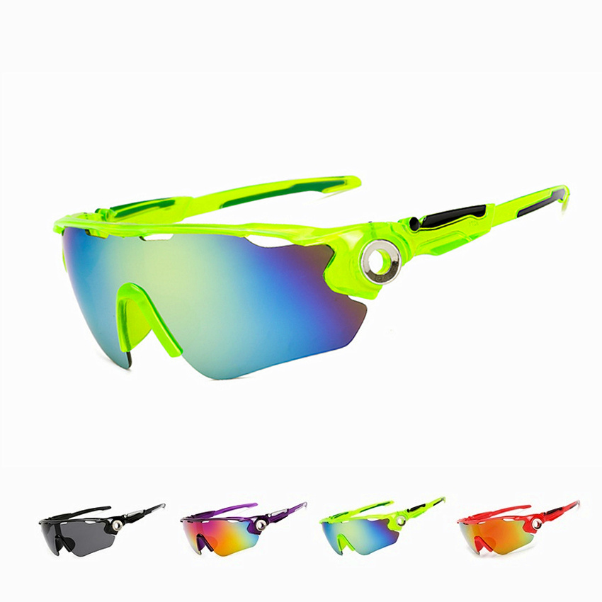 2020 Glasses For Bicycles UV400 Men Women Cycling Glasses MTB Bike Cycling Eyewear Driving Motorcycle Sunglasses Oculos Ciclismo