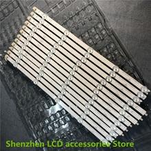 12 adet/grup 42 inç LCD arka lamba 6916L 1120A 6916L 1121A 6916L 1122A 6916L 1123A plaka modeli LC420DUN 100% yeni 832MM