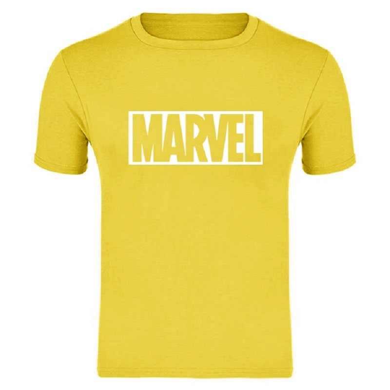 Nieuwe 2019 Batman Spiderman Ironman Superman Captain America Winter Paar t-shirts Avengers Kostuum Comics Superhero mens