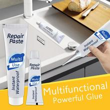 100ml Waterproof Paste To Be Used To All Building Materials Instant Waterproof Repair Paste Moisture Proof Tool
