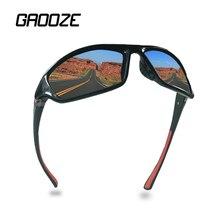 GAOOZE TR90/PC Men's Sunglasses Polarized Men