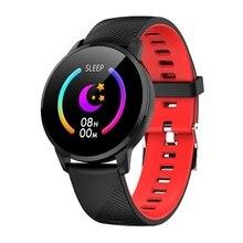 FULL-CY16 Смарт-часы-браслет с Bluetooth, пульсометр, монитор артериального давления, многофункциональные спортивные браслеты, умные часы для IOS