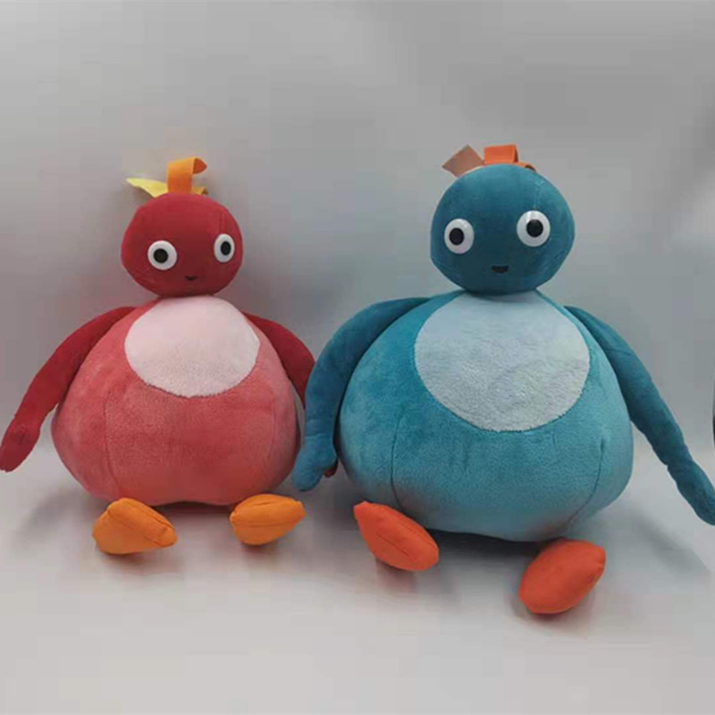 Doggy For Sale New Twirlywoos Chickedy Chick Peekaboo Plush Doll Toy  Best Birthday Present For Children Christmas Gift
