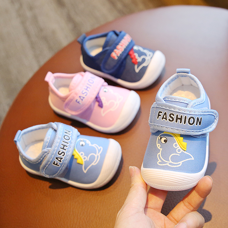 Baby Shoes First Walkers #XHM B