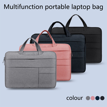 Laptop Bag Case For Macbook Air Pro 13 13.3 12 11 14 15 15.4 15.6 16 Inch Case F