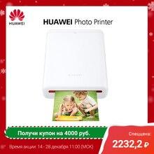 Портативный фотопринтер Huawei CV80 Размер фото:2 x 3 дюйма [официальная гарантия, быстрая ]