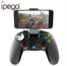 Ipega PG 9099 Drahtlose Bluetooth Gamepad PG 9099 Spiel Controller Dual Motor Turbo Joystick Gamepads Für Android Telefon PC Joypad