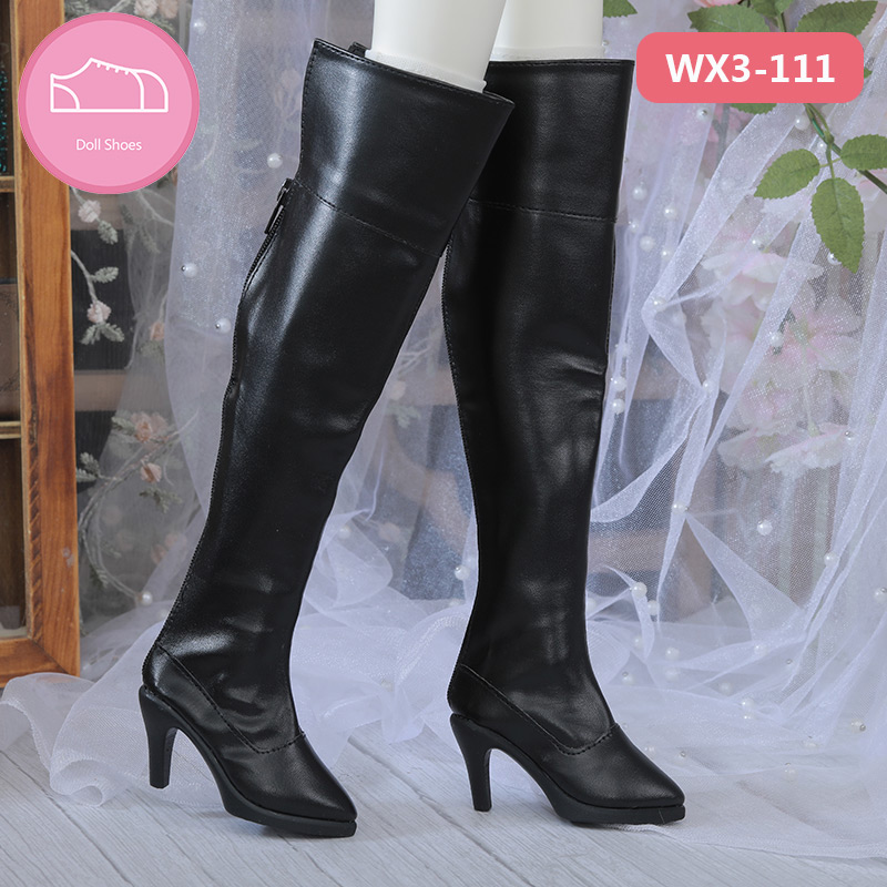 New bjd Shoes 1/3 IDEALIAN 68 Female body 8.6cm BJD shoes Fashion doll shoes Doll Accessories Toys SD size Doll shoes 1