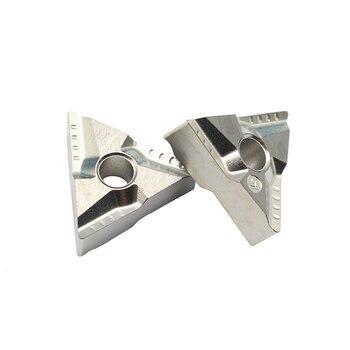TNMG160404 R VF CT3000 Cermet Grade carbide inserts lathe cutter tools External turning tool CNC tools ccmt09t308 mt ct3000 cermet inserts carbide alloy cutter boring cnc lathe turning tools machining steel
